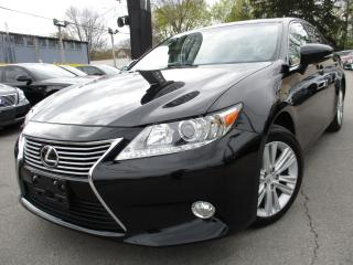 Used 2015 Lexus ES 350 ES 350 ~ONE OWNER~31,000KMS~SUNROOF~LEATHER ! for sale in Burlington, ON