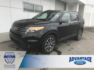 Used 2015 Ford Explorer XLT for sale in Calgary, AB