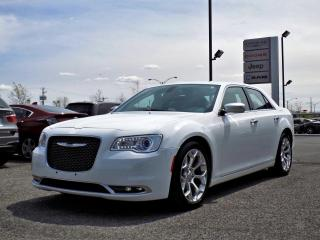 Used 2018 Chrysler 300 C *V8*GPS*CUIR* for sale in Brossard, QC
