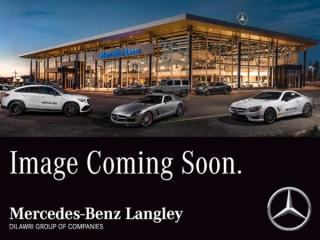 Used 2018 Mercedes-Benz C43 AMG 4MATIC Sedan for sale in Langley, BC