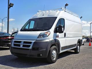 Used 2014 RAM ProMaster 1500 TOIT ÉLEVÉ 136'' for sale in Brossard, QC