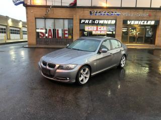 Used 2009 BMW 335i i xDrive/SPORT PCKG/AUDIOPHILE for sale in North York, ON