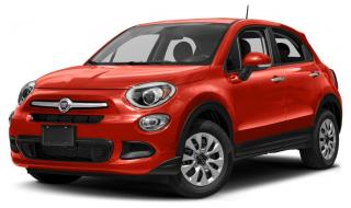 New 2018 Fiat 500 X Sport for sale in Surrey, BC