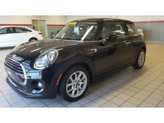 Used 2016 MINI Cooper 5 portes Toit/cuir for sale in Terrebonne, QC
