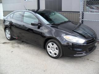 Used 2013 Dodge Dart 4 cyl 6 vit. TRES ECONO + GARANTIE 3 ans for sale in Laval, QC