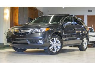 Used 2015 Acura RDX Base 1 Owner Back Up for sale in Montréal, QC