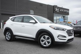 Used 2017 Hyundai Tucson 2.0L 4 portes TA for sale in St-Hyacinthe, QC