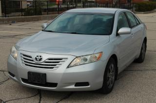 Used 2009 Toyota Camry LE V6 1-OWNER | NO Accidents | V6 | CERTIFIED for sale in Waterloo, ON