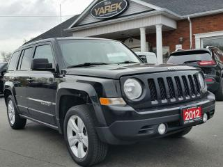 Used 2012 Jeep Patriot Sport FWD, Pwr Doors/Locks, Heated Seats, Remote Start for sale in Paris, ON