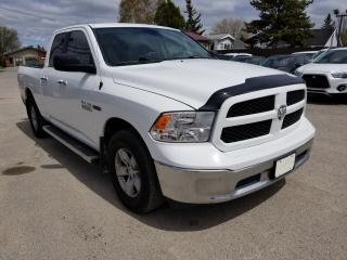 Used 2015 RAM 1500 SLT Diesel for sale in Kemptville, ON