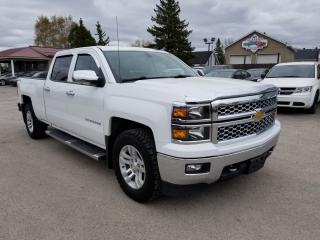 Used 2014 Chevrolet Silverado 1500 2LT for sale in Kemptville, ON