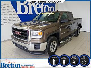 Used 2015 GMC Sierra 1500 for sale in St-Eustache, QC