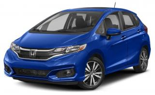 New 2019 Honda Fit EX for sale in Vancouver, BC