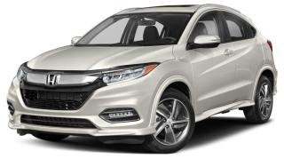 New 2019 Honda HR-V Touring for sale in Vancouver, BC