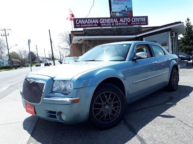 2008 Chrysler 300 AWD