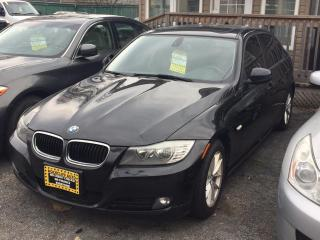 Used 2011 BMW 3 Series 4dr Sdn 323i RWD South Africa for sale in Scarborough, ON