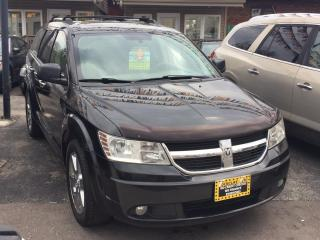 Used 2009 Dodge Journey AWD 4dr R/T for sale in Scarborough, ON