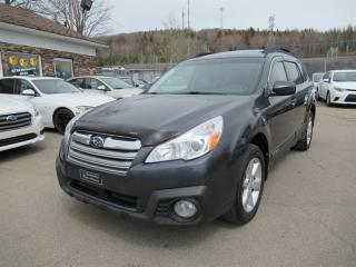 Used 2013 Subaru Outback 2.5i Touring for sale in Québec, QC