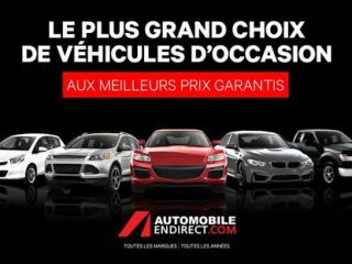 Used 2017 Dodge Grand Caravan Crew Cuir Mags for sale in L'ile-perrot, QC