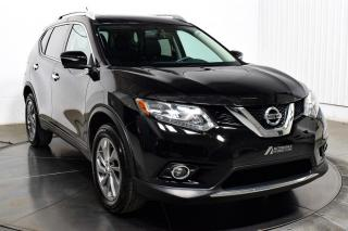 Used 2015 Nissan Rogue Sl Premium Awd Cuir for sale in Île-Perrot, QC
