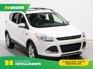 Used 2013 Ford Escape SE A/C GR ELECT for sale in St-Léonard, QC