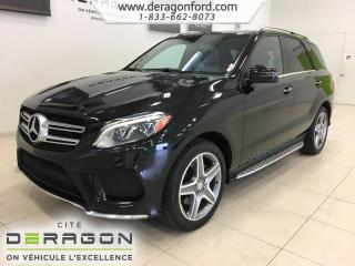 Used 2016 Mercedes-Benz C 300 350d Awd Toit Pano for sale in Cowansville, QC