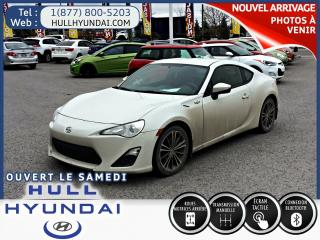 Used 2015 Scion FR-S for sale in Gatineau, QC