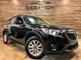 Used 2014 Mazda CX-5 GS AWD AUTOMATIQUE TOIT for sale in Ste-Brigitte-de-Laval, QC