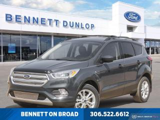 Used 2019 Ford Escape SEL for sale in Regina, SK