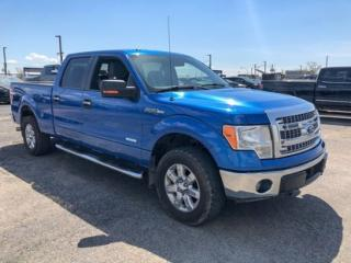 Used 2013 Ford F-150 XTR CREW 4X4 for sale in Saint-hubert, QC