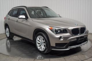 Used 2015 BMW X1 XDrive CUIR TOIT PANO for sale in Saint-hubert, QC