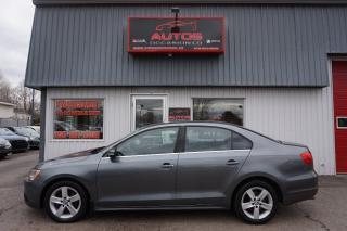 Used 2011 Volkswagen Jetta comfortline for sale in Lévis, QC