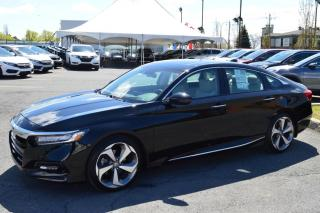 Used 2018 Honda Accord Touring 2.0 RARE, RARE, RARE for sale in Longueuil, QC