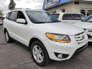 Used 2011 Hyundai Santa Fe Traction intégrale, 4 portes, 4 cyl. en for sale in Longueuil, QC