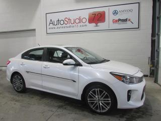 Used 2018 Kia Rio EX **AUTO**CAM RECUL**TOIT**MAGS** for sale in Mirabel, QC