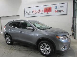 Used 2015 Nissan Rogue S **4WD**CAM RECUL** for sale in Mirabel, QC
