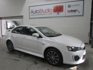 Used 2017 Mitsubishi Lancer CAMERA RECUL**TOIT**MAGS for sale in Mirabel, QC