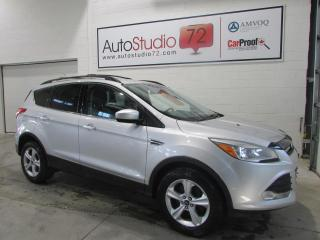 Used 2013 Ford Escape SE **4WD**SIÈGES CHAUFFANTS**MAGS** for sale in Mirabel, QC