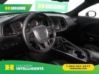 Used 2017 Dodge Challenger Sxt Plus Cuir Toit for sale in St-Léonard, QC