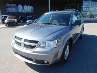 Used 2010 Dodge Journey Se,a/c,cruise,vi for sale in Mirabel, QC