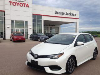 Used 2016 Scion iM for sale in Renfrew, ON