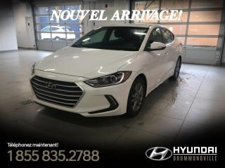 Used 2017 Hyundai Elantra SE + GARANTIE + MAGS + CAMÉRA  + WOW !! for sale in Drummondville, QC