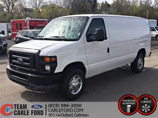 Used 2010 Ford E250 Ford Econoline E-250 2010 for sale in Gatineau, QC