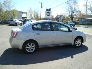 Used 2007 Nissan Sentra 2,0 S for sale in Ste-Thérèse, QC