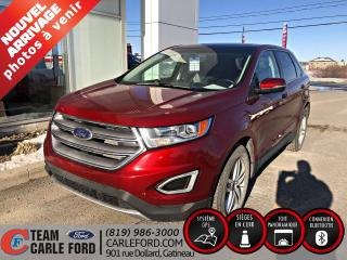 Used 2016 Ford Edge Ford Edge SEL 2016, AWD CUIR, TOIT PANOR for sale in Gatineau, QC