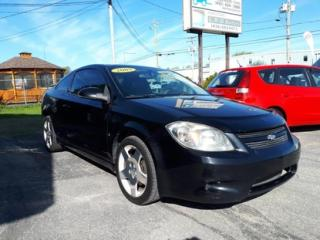 Used 2008 Chevrolet Cobalt Sport for sale in Mascouche, QC