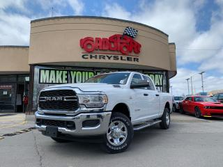 Used 2019 RAM 3500 Tradesman for sale in Toronto, ON