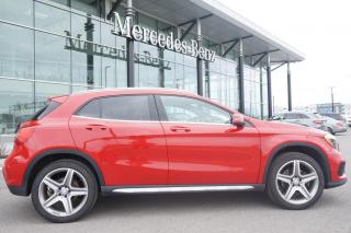Used 2017 Mercedes-Benz GLA GLA 250 4 portes 4MATIC for sale in Trois-Rivières, QC