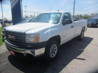 Used 2011 GMC Sierra 1500 WT for sale in Hamilton, ON