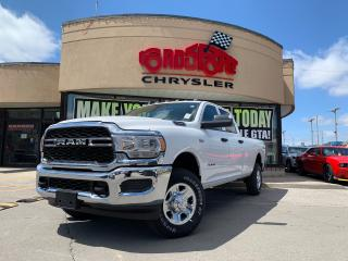 Used 2019 RAM 2500 Tradesman Crew 4x4+8'BOX+OFFROAD+CHROME APPEARANCE for sale in Toronto, ON